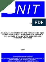 Manual Abiquim