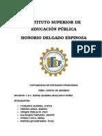 Cuenta de Ahorros Final Grupal Hasta Que El Semestre Nos Separe