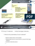 Vivien Silicon Photonics Source