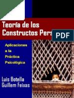 265619455 Teoria de Los Constructos Personales