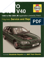 volvo s40 v50 wiring diagram airbag engines