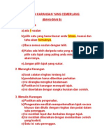 Ciri-ciri Karangan Cemerlang.doc