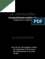 LA NARRACIÓN1