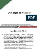 Otimização de processos de negócios