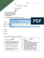 u1l8 email wifi worksheet at