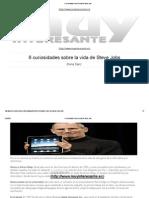 6 curiosidades sobre la vida de Steve Jobs.pdf