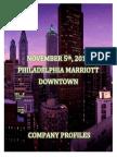 Microcap Conference Company Profiles