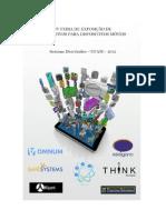 Sistemas Distribuidos - UFAM 2012