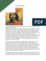 Biografi Sultan Maulana Hasanuddin