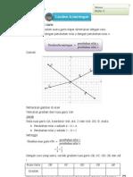LKS PGL(Persamaan Garis Lurus)