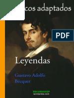 Leyendas Bécquer