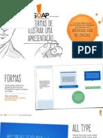 10 Formas de Ilustrar Uma Apresentação - eBook SOAP