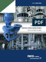 Paco VSM, VSMS Brochure Web