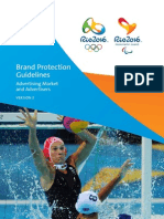 Brand Protection Guideline for Advertising Market