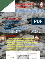 Diapositivas Rocas