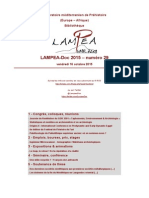 LAMPEA-Doc 2015 – numéro 29 / vendredi 16 octobre 2015
