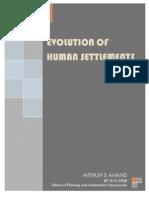 4828 19924 Evolution of Human Settlements