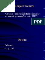 3- Publicações Técnicas