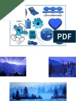 Cosas Azules