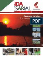 Boletín Agenda Empresarial No. 43