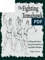 The Fighting Tomahawk