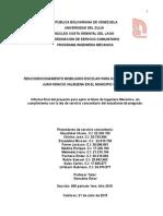 Informe Del Servivcio Comunitario (2)
