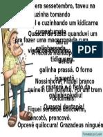 Causo Mineiro