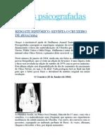 Resgate Histórico Revista o Cruzeiro de 18-01-1964