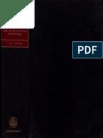 Finar - Organic Chemistry Vol1