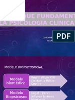 Modelos Psicologicos Expo