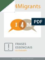 I4M Essential Phrases (PORTUGUESE-FINNISH)