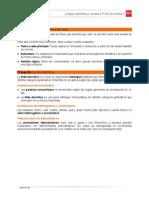 Resumen+tema+3 Lengua 2 ESO Editorial SM
