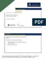 Combining Assets Into Portfolios GMc 003