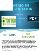 Trabajo de Investigacion Jorge Lachira Tottus