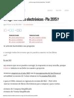 ¿Cómo corregir los libros electrónicos - Ple 2015_.pdf