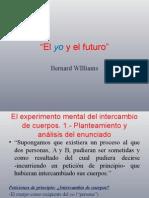 Bernard Williams-El Yo y El Futuro
