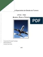 UFCD 7094 Aviation Fares Ticketing SCRIB