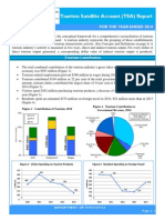 151016 TSA Executive Report 2014