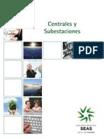 Centrales y Subcentrales
