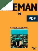 Aleman - Unidad 10 - AA. VV