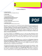 Carta Pública Bettina Cruz y Apiitdtt 16102015