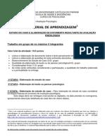 Estudo Do Caso 2015