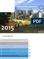 CPC Annual Citizen Survey Report October 15 2015