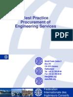 Best Practice Procurement of Engineering Services.pdf