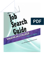 Generic Job Search Guide