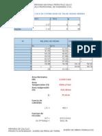 Estabilidad de Taludes, Longitud Aliviadero, Filtracion