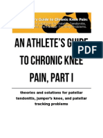 Athlete_s Guide to Knee Pain