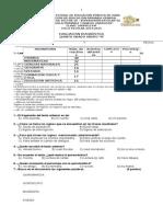 EXÁMEN DIAGNÓSTICO 5°.docx