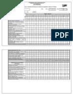 Plan de Salud Ocupacional 2013