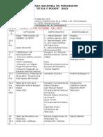 Cronograma de Actividades Completo (1)